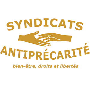 Union des Syndicats AntiPrécarité